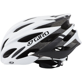 Giro Savant Kypärä, matte white/black